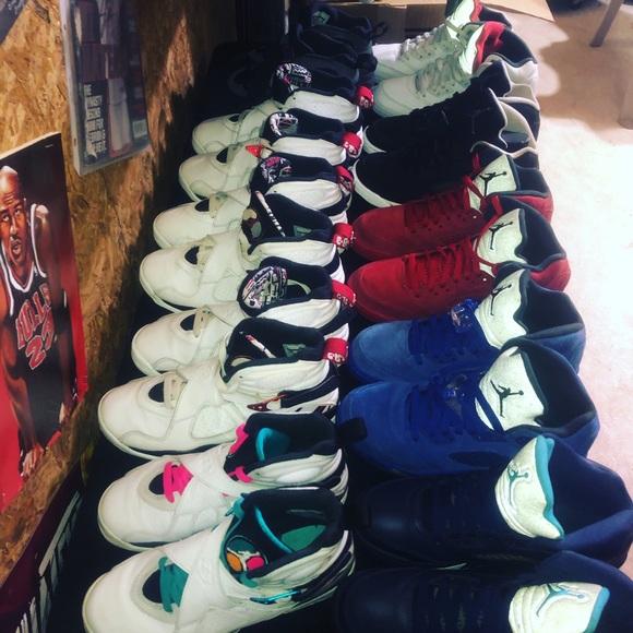 Jordan Shoes   Bulk Jordan Retros
